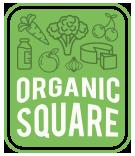 organic square